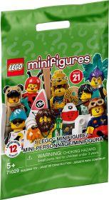 LEGO 71029 Minifigures Serie 21 Assortite | LEGO Minifigures