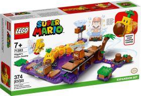 LEGO 71383 Wiggler's Poison   LEGO Super Mario
