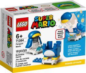 LEGO 71384 Pinguino Power Up Pack   LEGO Super Mario