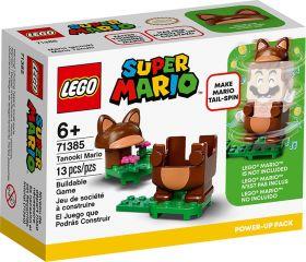 LEGO 71385  Tanuki Power Up Pack   LEGO Super Mario