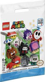 LEGO 71386 Minifigures Serie 2   LEGO Super Mario