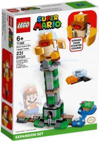 LEGO 71388 Boss Sumo Bro Topple Tower   LEGO Super Mario