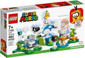 LEGO 71389 Lakitu Ski World   LEGO Super Mario