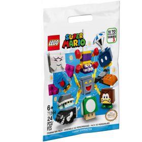 LEGO 71394 Bustine Personaggi Super Mario   LEGO Super Mario