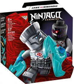 LEGO 71731 Battaglia Epica - Zane Vs Nindroid | LEGO Ninjago
