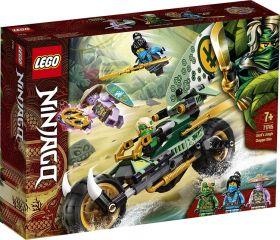 LEGO 71745 Moto della Giungla di Lloyd | LEGO Ninjago