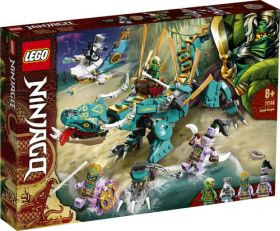 LEGO 71746 Dragone della Giungla | LEGO Ninjago