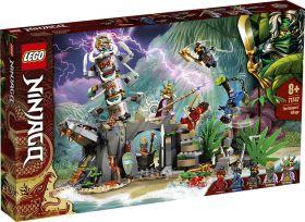 LEGO 71747 Il Villaggio dei Guardiani | LEGO Ninjago