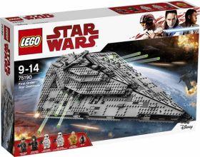 LEGO 75190 Imperial Star Destroyer (LEGO Star Wars)