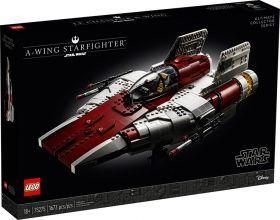LEGO 75275 A-Wing Starfighter | LEGO Star Wars