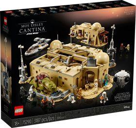 LEGO 75290 Taverna Mos Eisley | LEGO Star Wars
