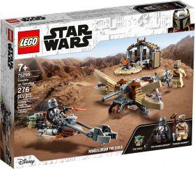 LEGO 75299  Trouble on Tatoonie| LEGO Star Wars
