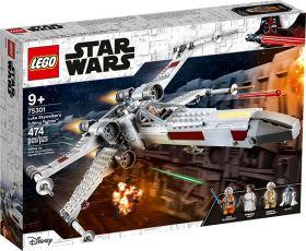 LEGO 75301 Luke Skywalker's X-Wing Fighter | LEGO Star Wars