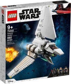 LEGO 75302 Imperial Shuttle | LEGO Star Wars