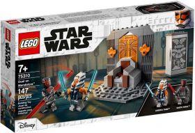 LEGO 75310 Duello su Mandaloria Ashoka e Darth Maul | LEGO Star Wars