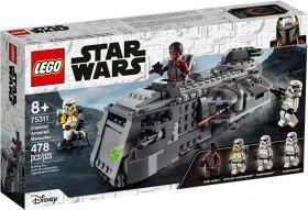 LEGO 75311 Trasportatore delle Truppe Mandalorian | LEGO Star Wars