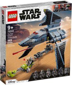 LEGO 75314 Clone Wars Veicolo | LEGO Star Wars