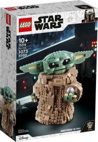LEGO 75318 Il Bambino | LEGO Star Wars