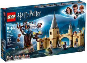 LEGO 75953 Il Platano Picchiatore Di Howgarts   LEGO Harry Potter