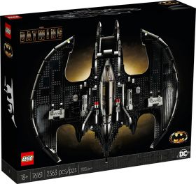 LEGO 76161 Batwing | LEGO Super Heroes