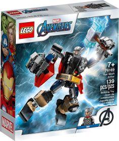 LEGO 76169 Armatura Mech di Thor | LEGO Super Heroes