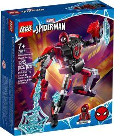 LEGO 76171 Armatura Mech di Miles Morales | LEGO Super Heroes