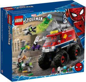 LEGO 76174 Monster Truck Di Spider-Man vs. Mysterio | LEGO Super Heroes