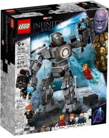 LEGO 76190 Monger Scatena Il Caos Iron Man | LEGO Super Heroes