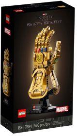 LEGO 76191 Guanto Dell'Infinito   LEGO Super Heroes