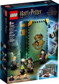 LEGO 76383  Lezione di Pozioni a Hogwarts | LEGO Harry Potter