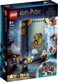 LEGO 76385 Lezioni di Amuleti a Hogwarts | LEGO Harry Potter