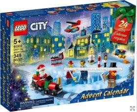 LEGO 60303 Calendario Dell'Avvento | LEGO City