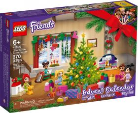 LEGO 41690 Calendario Dell'Avvento | LEGO Friends