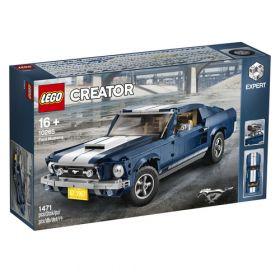 LEGO 10265 Ford Mustang (LEGO Creator) su ARSLUDICA.com