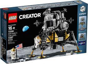 LEGO 10266 NASA Apollo 11 Lunar Lander LEGO Creator su ARSLUDICA.com