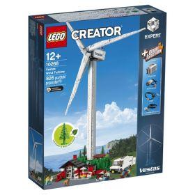 LEGO 10268 Turbina Eolica (LEGO Creator)