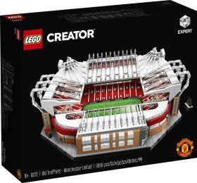 LEGO 10272 Old Trafford - Manchester United LEGO Creator Expert su arsludica.com