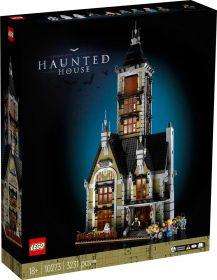 LEGO 10273 La casa stregata | LEGO Creator Expert