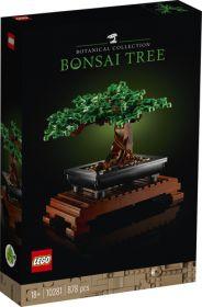LEGO 10281 Albero Bonsai | LEGO Creator Expert
