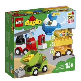 LEGO 10886 I Miei Primi Veicoli (LEGO Duplo)