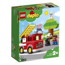 LEGO 10901 Autopompa (LEGO Duplo)