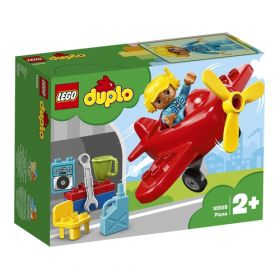 LEGO 10908 Aereo (LEGO Duplo)