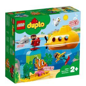LEGO 10910 Avventura Sottomarina (LEGO Duplo) su ARSLUDICA.com