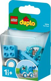 LEGO 10918 Autogrù LEGO Duplo su ARSLUDICA.com