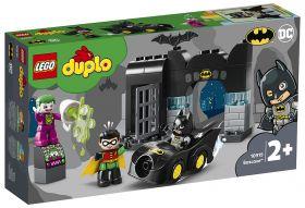LEGO 10919 Batcaverna LEGO Duplo su ARSLUDICA.com