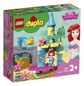 LEGO 10922 Il castello sottomarino di Ariel LEGO Duplo su ARSLUDICA.com
