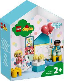 LEGO 10925 Stanza dei Giochi LEGO Duplo su ARSLUDICA.com