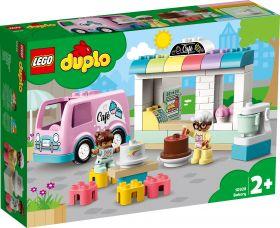 LEGO 10928 Pasticceria LEGO Duplo su ARSLUDICA.com