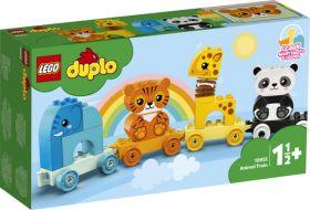 LEGO 10955 Il treno degli animali | LEGO DUPLO