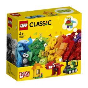 LEGO 11001 Mattoncini e Idee (LEGO Classic)